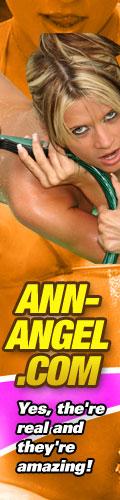 Anna Angel - Topless