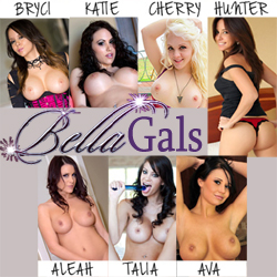 Thumbnail image representing BellaGals who published the images linked to by the fusker collection