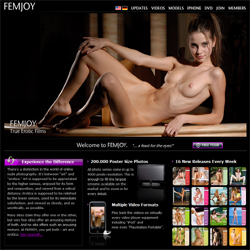 Thumbnail image representing FemJoy who published the images linked to by the fusker collection