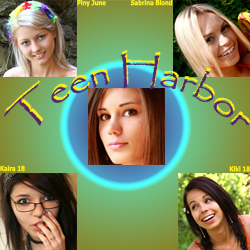 Thumbnail image representing TeenHarbor who published the images linked to by the fusker collection